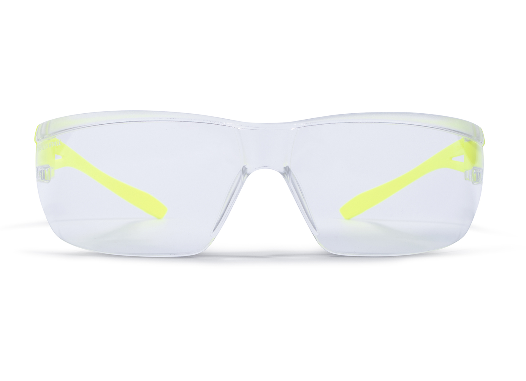 Safety Spectacles ZEKLER 36 HI-VIS