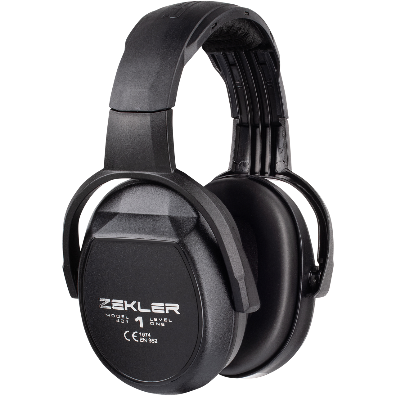 Hearing protection ZEKLER 401