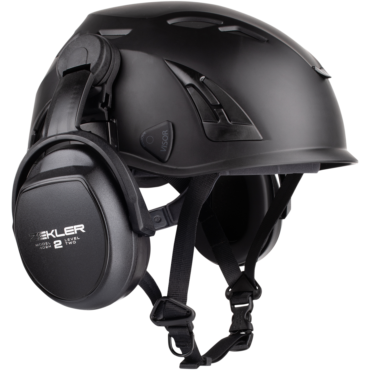 Hearing protection ZEKLER 402H